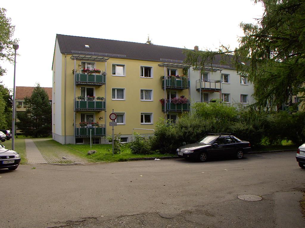 Chemnitz Leute Kennenlernen
